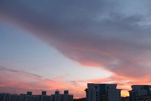 Today's Sunset 02 by C-ShuHui
