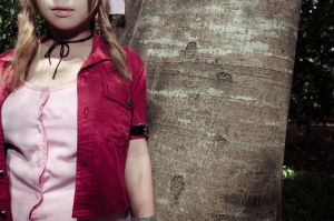 aerith.. by Marventyo