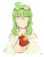 Gumi by AgCNO