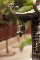 Temple Bells by Chrysomela