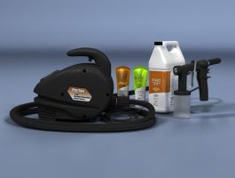 Pro Tan Airbrush System by Stevep67