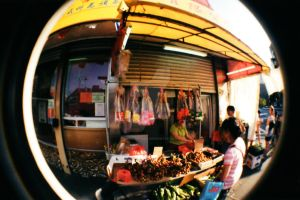 Chinese Market by dasRedheadl
