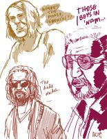 the dude by severusgraves