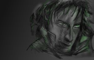Barty Crouch Jr by theTieDyeCloak
