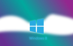 Windows 8 Wallpaper by DerpyWings