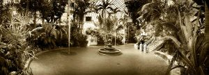 Conservatory by bkueppers