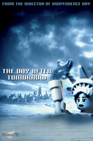 The Day After Tomorrow (LEGO Style) by OnizukaAS