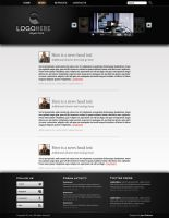 Business web classic by igorkulemza
