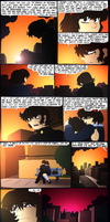 Shadow of The Devilman- 15- Stuck in the middle by NickinAmerica