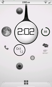 Android Home Screen by Jmaster5590
