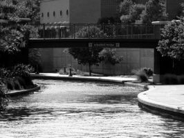 Bricktown canal by SummerStar367