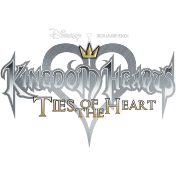 Kingdom hearts worlds updated by granddragoonknight