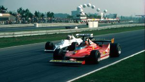 Classic F1 Gilles at Montreal by hellraise3995215