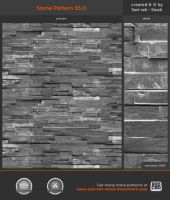 Stone Pattern 35.0 by Sed-rah-Stock