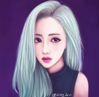 Wengie by Hiba-tan