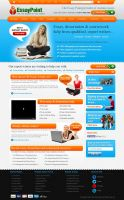 Essay Point Website by amitrai10
