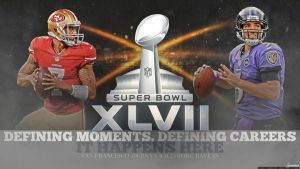 Super Bowl XLVII - It Happens Here by OwenB23