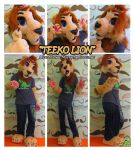 Teeko [partial] by TheGreenCoyote