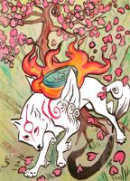 Okami rules by jupiterjenny