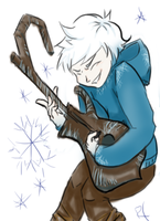 Jack Frost by Fortheheckofit1