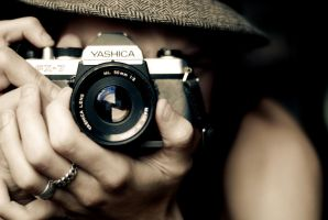 YASHICA by KABH