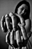 Hands by OlgaC