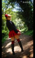 Beatrice Cosplay 08 by Bastetsama-Cosplay