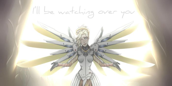 Mercy by Franchezzz