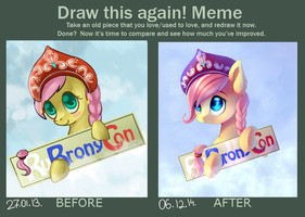Draw This Again by Melon-Drop