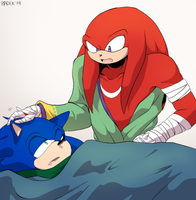 Get outta bed already by General-RADIX