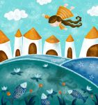 falling free by libelle