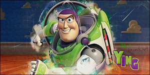 Toy Story - Tag by BrunaDM