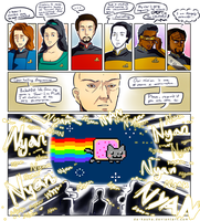 Nyan Trek by nnaj