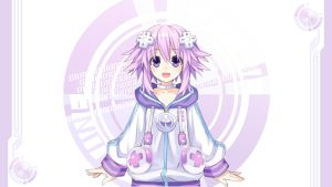 Steam Trading Card - Neptune by Limitus