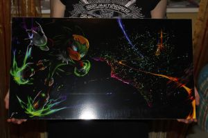 the awesome print XD by I-CyBeR-NeTiCs-I