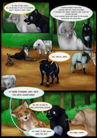 Greyscale chapter 2 page 17 by cutetoboewolf