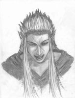 Saix by JereduLevenin
