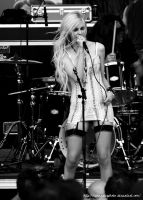 The Pretty Reckless II by amandarphoto
