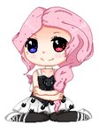 Pixel Doll Commission: UguuYume //animated by KimmyPeaches