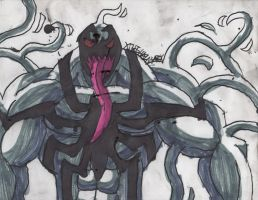 Anti-venom buff by ChahlesXavier