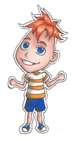 Request::Phineas by TheMuzbo