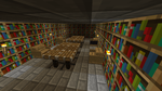 The Library by MyLoveForYouEternity