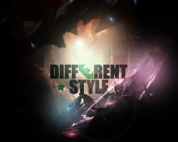 Different Style by jKeeO