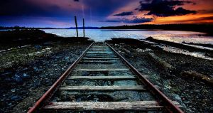 Railway to Hell? by Kruper11