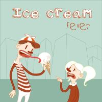 Ice cream fever by novac