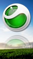 Sony Ericsson Logo by d-bliss