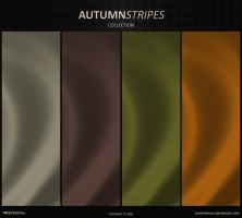 Autumn Stripes Collection by iAmFreeman