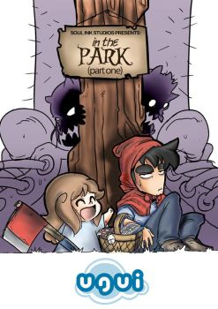 Cover- In the Park by Soulinkstudios