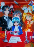 Everyone Wants to Eat Ciel by SuperHypnoticLove