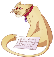 [Pokeshaming] - Robbie by Riboo